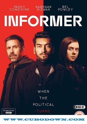 Baixar Torrent Informer 1ª Temporada Completa Torrent (2019) Legendado WEB-DL 720p – Download Download Grátis