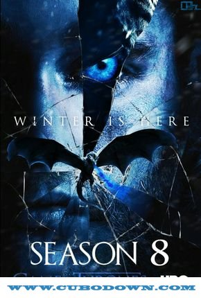 Baixar Torrent Game of Thrones 8ª Temporada Completa Torrent (2019) Dual Áudio / Legendado WEB-DL 720p – Download Download Grátis