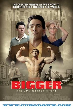 Baixar Torrent Bigger Torrent (2019) Legendado 5.1 WEB-DL 1080p – Download Download Grátis
