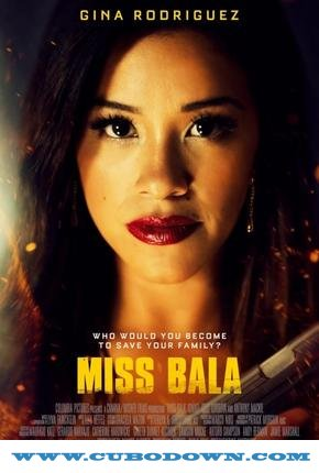 Baixar Torrent Miss Bala Torrent (2019) Dual Áudio / Dublado WEB-DL 720p | 1080p – Download Download Grátis