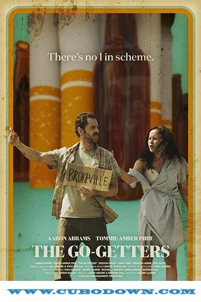 Baixar Torrent The Go-Getters Torrent (2019) Legendado WEB-DL 720p | 1080p – Download Download Grátis