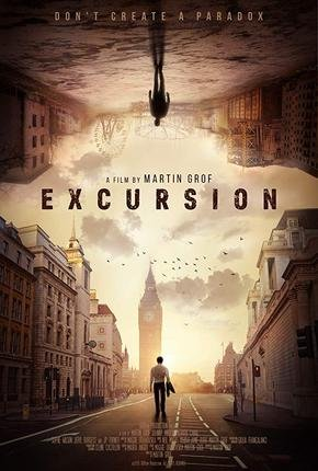 Baixar Torrent Excursion Torrent (2019) Legendado WEB-DL 720p | 1080p – Download Download Grátis