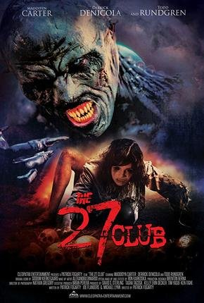 Baixar Torrent The 27 Club Torrent (2019) Legendado WEB-DL 720p | 1080p – Download Download Grátis