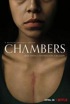 Baixar Torrent Chambers 1ª Temporada Completa Torrent (2019) Dual Áudio 5.1 / Dublado WEB-DL 720p | 1080p – Download Download Grátis