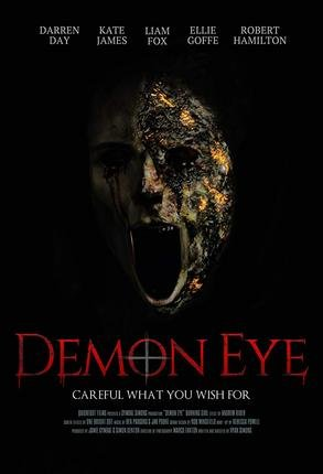 Baixar Torrent Demon Eye Torrent (2019) Legendado WEB-DL 720p | 1080p – Download Download Grátis