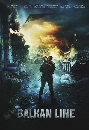 Baixar Torrent Balkan Line Torrent (2019) Dublado / Legendado WEB-DL 720p – Download Download Grátis