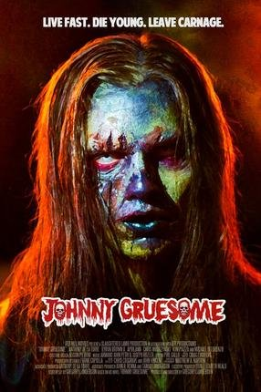 Baixar Torrent Johnny Gruesome Torrent (2019) Legendado WEB-DL 720p | 1080p – Download Download Grátis