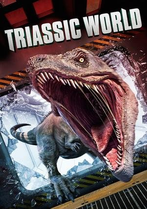 Baixar Torrent Triassic World Torrent (2018) Legendado BluRay 720p | 1080p – Download Download Grátis