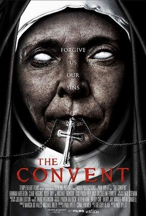 Baixar Torrent The Convent Torrent (2019) Legendado WEB-DL 720p | 1080p – Download Download Grátis