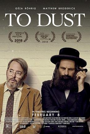 Baixar Torrent To Dust Torrent (2019) Legendado WEB-DL 720p | 1080p – Download Download Grátis