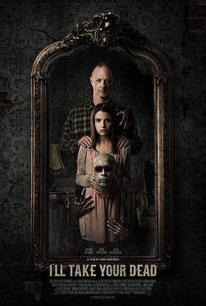 Baixar Torrent I'll Take Your Dead Torrent (2019) Legendado WEB-DL 720p | 1080p – Download Download Grátis