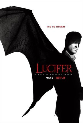 Baixar Torrent Lucifer 4ª Temporada Completa Torrent (2019) Dual Áudio / Dublado WEB-DL 720p | 1080p – Download Download Grátis