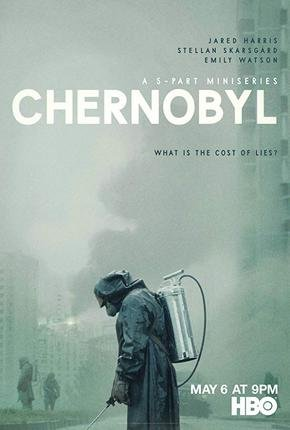 Baixar Torrent Chernobyl 1ª Temporada Torrent (2019) Dual Áudio / Legendado WEB-DL 720p | 1080p – Download Download Grátis