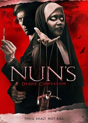 Baixar Torrent Nun's Deadly Confession Torrent (2019) Legendado WEB-DL 720p | 1080p – Download Download Grátis