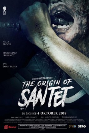 Baixar Torrent Santet – O Feitiço do Mal Torrent (2019) Dual Áudio 5.1 / Dublado WEB-DL 720p | 1080p – Download Download Grátis
