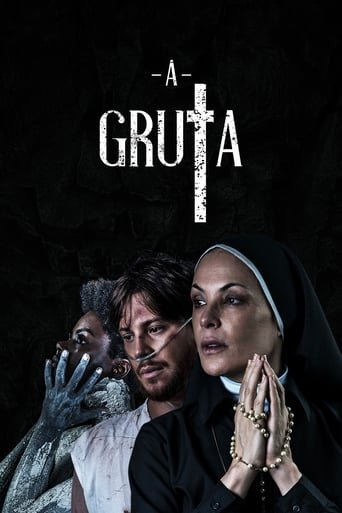 Baixar Torrent A Gruta Torrent (2020) Nacional WEB-DL 1080p – Download Download Grátis