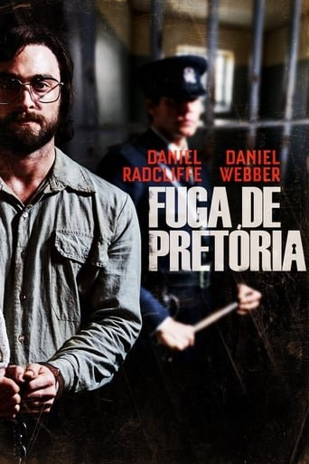Baixar Torrent Fuga de Pretória Torrent (2020) Dual Áudio 5.1 / Dublado BluRay 720p | 1080p FULL HD – Download Download Grátis